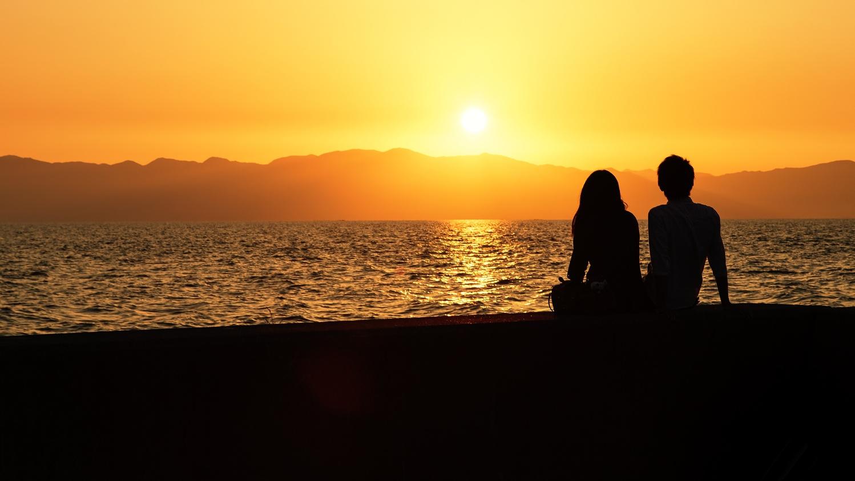 パートナーとの愛を深める5つの言葉