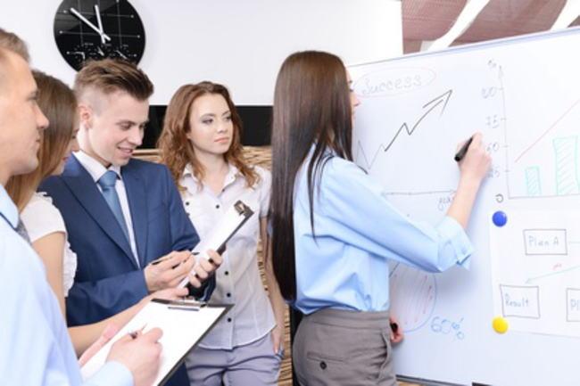 成功に導く5つのリーダーの条件