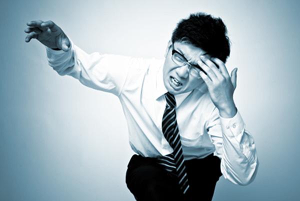 成功者の挫折経験5選