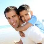 父と息子の大きな絆の小さな物語